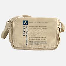 Breastfeeding In Public Law - Delaware Messenger B