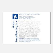 Breastfeeding In Public Law - Alaska Postcards (Pa