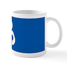 breastfeeding icon rectangle Mugs