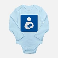 Breastfeeding Icon-High Quality Body Suit