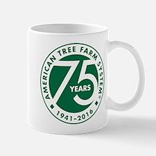 Atfs 75th Anniversary Mug Mugs