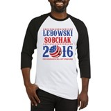 Lebowski 2016 Baseball Tee