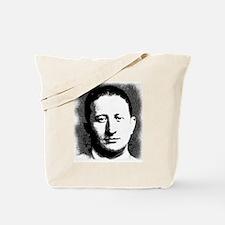 Carlo Gambino, American Mafia Tote Bag