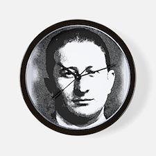 Carlo Gambino, American Mafia Wall Clock