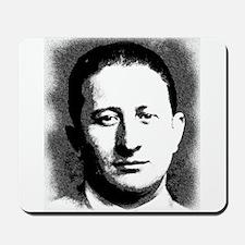 Carlo Gambino, American Mafia Mousepad