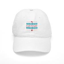 My Bergamasco Baseball Cap