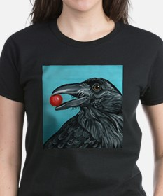 Black Raven Crow T-Shirt