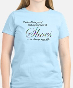 Cinderella is Proof... T-Shirt