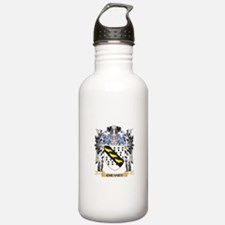 Chesney Coat of Arms - Water Bottle