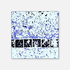 Abstract Terrazzo Sticker