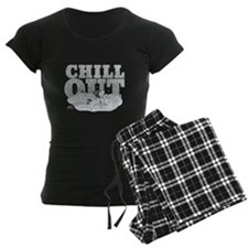 Snoopy Chill Out Pajamas