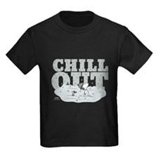 Snoopy Chill Out T-Shirt
