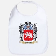 Chivers Coat of Arms - Family Crest Bib