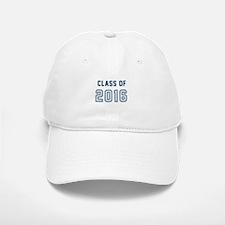 Class of 2016 Baseball Baseball Baseball Cap