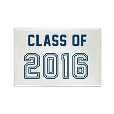 Class of 2016 Magnets