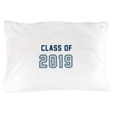 Class of 2019 Pillow Case
