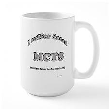 Cairn Syndrome Mug