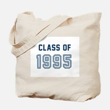 Class of 1995 Tote Bag