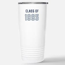 Class of 1995 Travel Mug