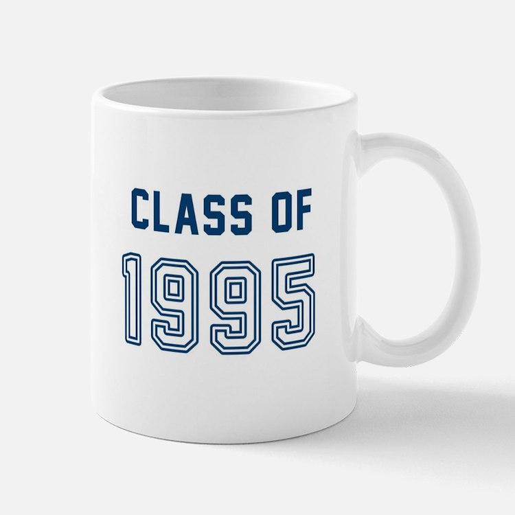 Class of 1995 Mugs