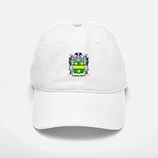 Chretien Coat of Arms - Family Crest Baseball Baseball Cap
