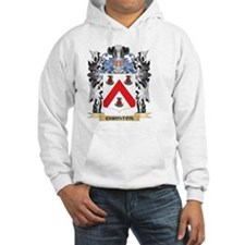 Christon Coat of Arms - Family C Hoodie
