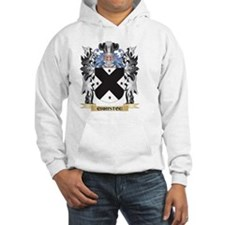 Christou Coat of Arms - Family C Hoodie