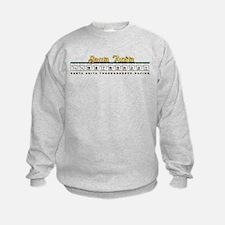 Santa Anita Thoroughbred Racing Sweatshirt