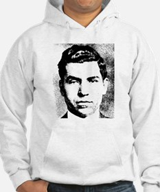 Mafia Gangster, Lucky Luciano Hoodie