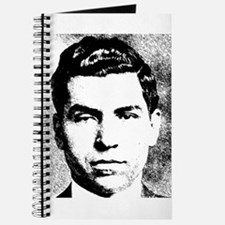 Mafia Gangster, Lucky Luciano Journal