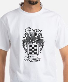 Queen Knitter Shirt