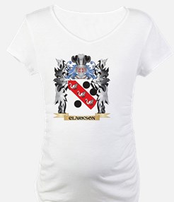 Clarkson Coat of Arms - Family C Shirt