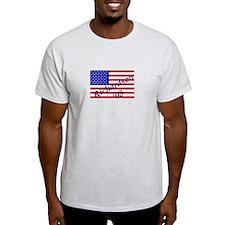 Cute Bill richardson for president T-Shirt
