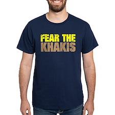 Fear The Khakis T-Shirt