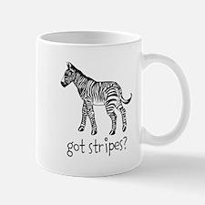 Got Stripes Mugs