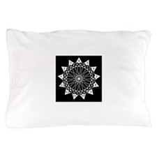 Count Your Lucky Stars Pillow Case