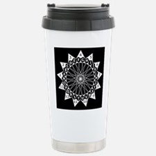 Count Your Lucky Stars Travel Mug