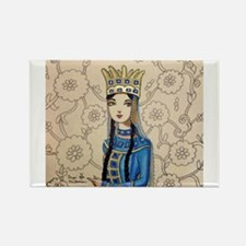 Armenian Queen Magnets