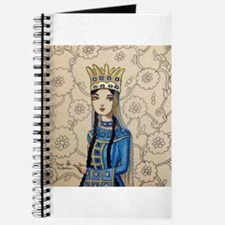 Armenian Queen Journal