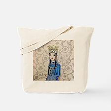Armenian Queen Tote Bag