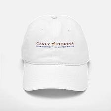 Carly Fiorina President USA Baseball Baseball Cap