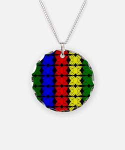 Afrocentric design Necklace