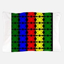 Afrocentric design Pillow Case