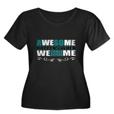 Team first Plus Size T-Shirt