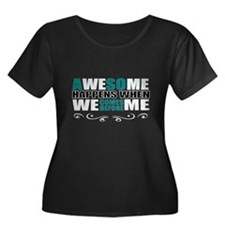 Top team Plus Size T-Shirt