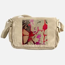 Calypso Messenger Bag