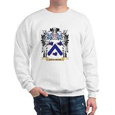 Cochran Coat of Arms - Family Crest Sweatshirt