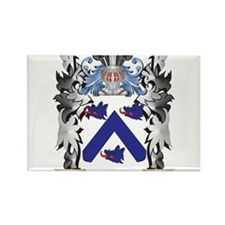 Cochran Coat of Arms - Family Crest Magnets