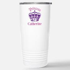 Princess (p) Travel Mug