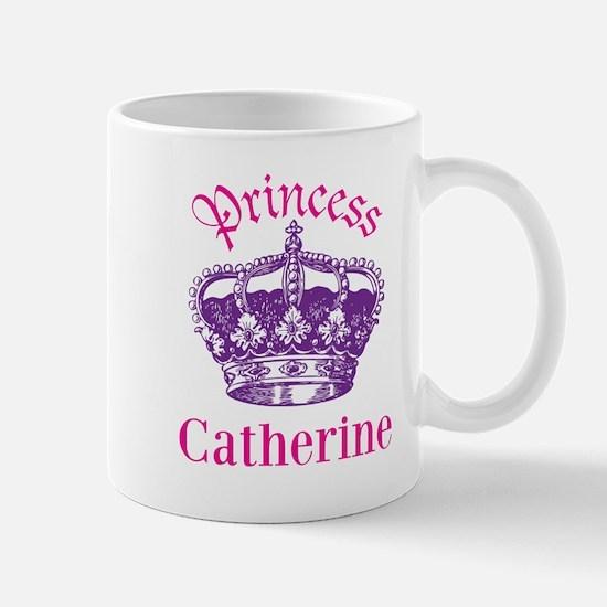 Princess (p) Mugs